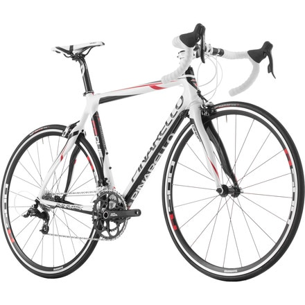 Pinarello FP Due SRAM Rival Complete Road Bike - 2013