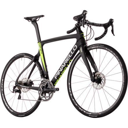 Gan Disc 105 Complete Road Bike - 2017 Pinarello