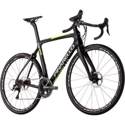 Gan GR-S Disc Ultegra Complete Road Bike - 2017 Pinarello