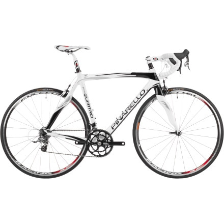 Pinarello FP Quattro SRAM Force/Rival Complete Road Bike - 2012