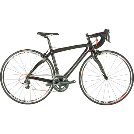 Pinarello FP Quattro Easy-Fit Ultegra Bike - Women's