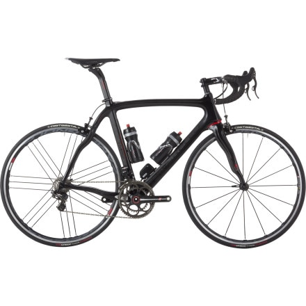 Pinarello Dogma 2 Campagnolo EPS Super Record 11 Complete Road Bike - 2012