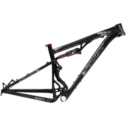 Pivot Mach 429 Mountain Bike Frame - 2012