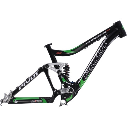 Pivot Phoenix DH Mountain Bike Frame