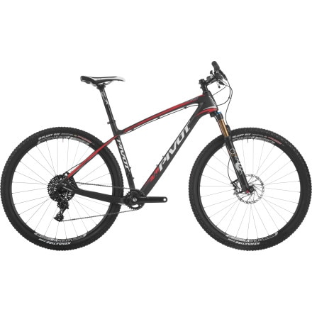 Pivot Les 29 Carbon X01 Complete Mountain Bike