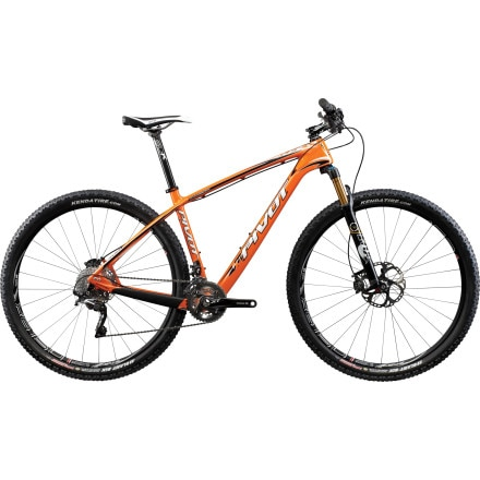 Pivot Les 29 Carbon XT Complete Mountain Bike - 2014