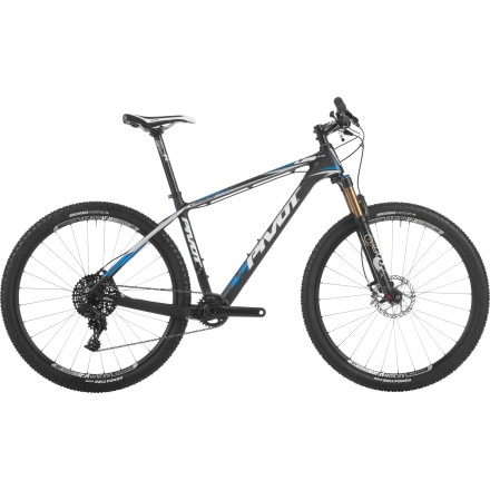 Pivot LES 27.5 Carbon X01 Complete Mountain Bike