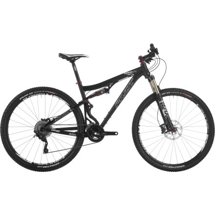 Pivot Mach 429 SLX Complete Mountain Bike