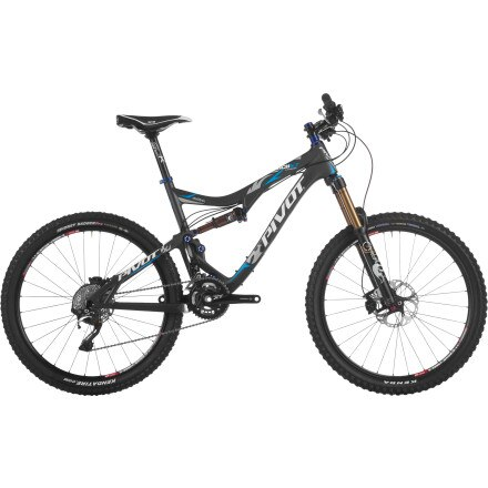 Pivot Mach 5.7 Carbon XT/XTR PRO Complete Mountain Bike