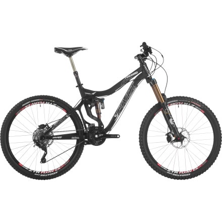 Pivot Firebird 27.5 FX XT Complete Mountain Bike