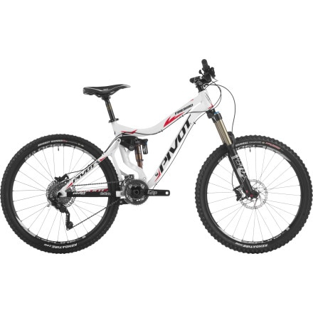 Pivot Firebird 27.5 FX SLX Complete Mountain Bike