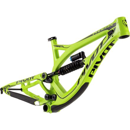 Pivot Phoenix Carbon Mountain Bike Frame - 2015