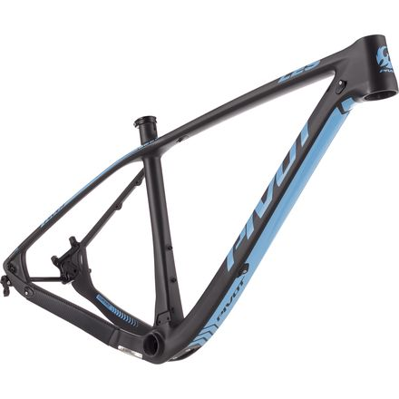 LES 29 Carbon Mountain Bike Frame - 2017 Pivot