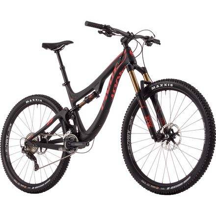 Switchblade Carbon 29 XT Pro 2x Complete Mountain Bike - 2017 Pivot