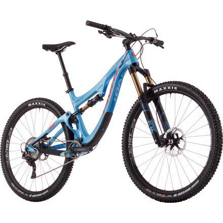 Switchblade Carbon 29 XT Pro 1x Complete Mountain Bike - 2017 Pivot