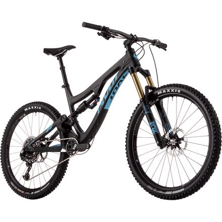 Firebird X01 Eagle Complete Mountain Bike - 2017 Pivot