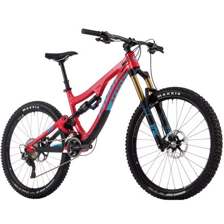 Firebird XT/XTR Pro 2x Complete Mountain Bike - 2017 Pivot