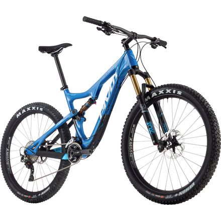Mach 429 Trail 27.5  XT/XTR Pro 2x Complete Mountain Bike - 2017 Pivot