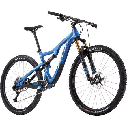 Mach 429 Trail X01 Eagle Complete Mountain Bike - 2017 Pivot