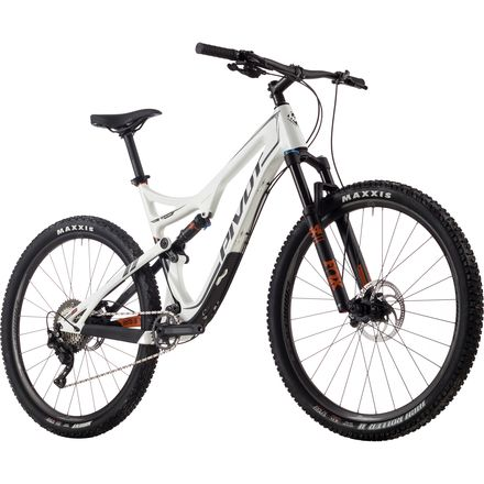 Mach 429 Trail XT Race 1x Complete Mountain Bike - 2017 Pivot