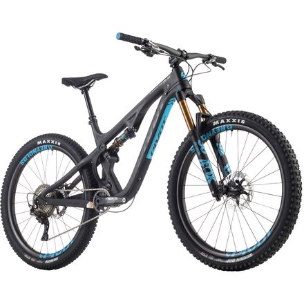 Mach 5.5 Carbon Team XTR 1X Complete Mountain Bike - 2018 Pivot