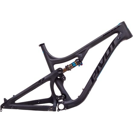 Mach 5.5 Carbon Mountain Bike Frame - 2018 Pivot