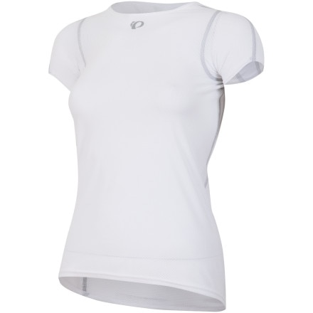 Pearl Izumi Transfer Lite Base Layer - Short Sleeve - Women's