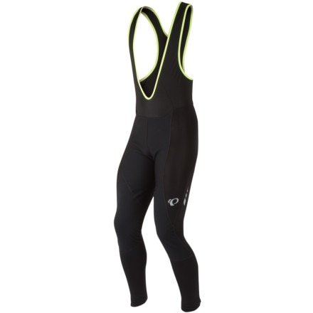 Pearl Izumi P.R.O. Bib Tights - No Chamois - Men's