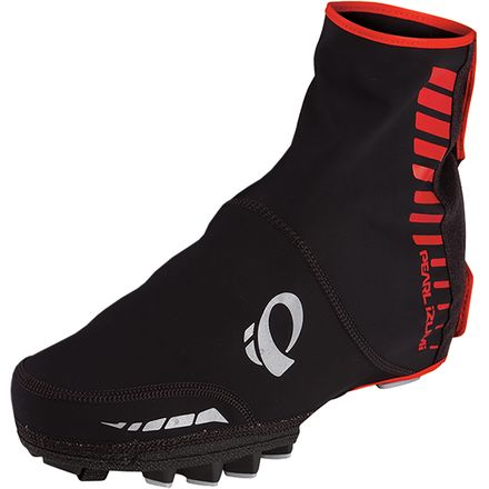 Pearl Izumi Elite Softshell MTB Shoes Covers