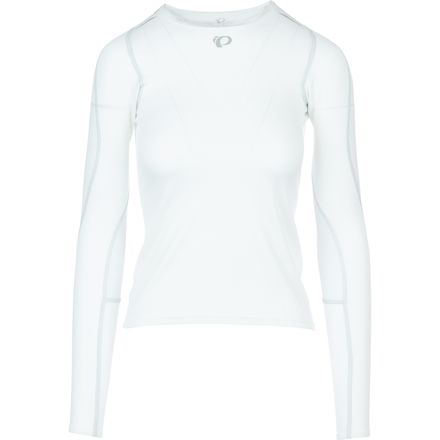 Pearl Izumi Transfer Base Layer - Long-Sleeve - Women's