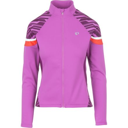 Pearl Izumi Elite Thermal Long Sleeve Jersey - Women's