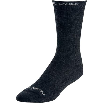 Pearl Izumi Elite Thermal Wool Socks