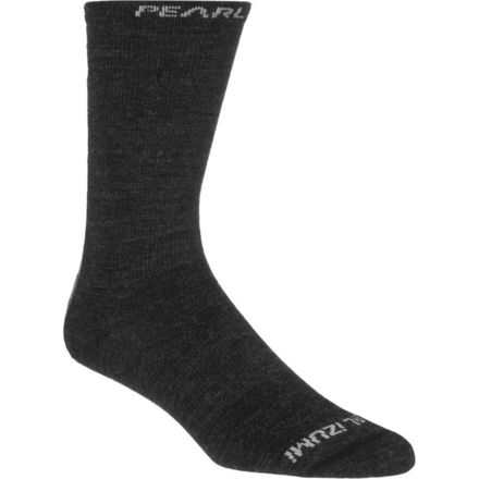 Pearl Izumi ELITE Tall Wool Sock - Men's