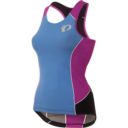 ELITE Pursuit Tri SL Jersey - Sleeveless - Women's Pearl Izumi