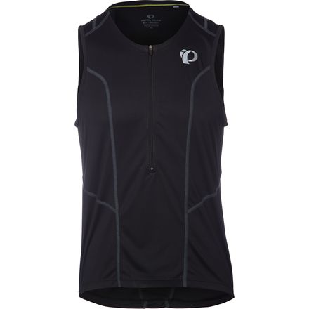 SELECT Pursuit Tri Sleeveless Jersey - Men's Pearl Izumi