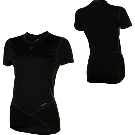 Pearl Izumi Barrier Baselayer - Short-Sleeve - Women's