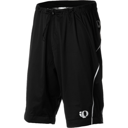 Pearl Izumi Elite Barrier WxB Short - Men's