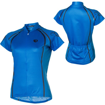 Pearl Izumi Select LTD Short Sleeve Women's Jersey