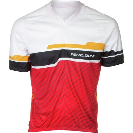 Pearl Izumi Select LTD Jersey - Short-Sleeve - Men's