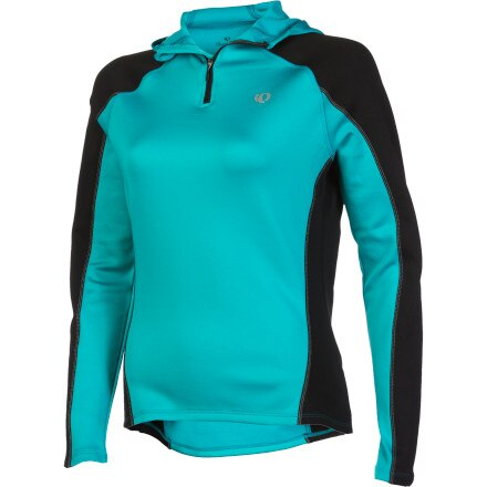 Pearl Izumi Symphony Thermal Hooded Jersey - Long-Sleeve - Women's