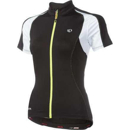 Pearl Izumi P.R.O. In-R-Cool Short Sleeve Women's Jersey