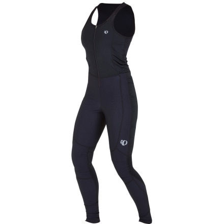 Pearl Izumi Amfib Drop Tail Women's Bib Tights - No Chamois
