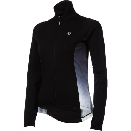 Pearl Izumi Select Thermal Long Sleeve Women's Jersey