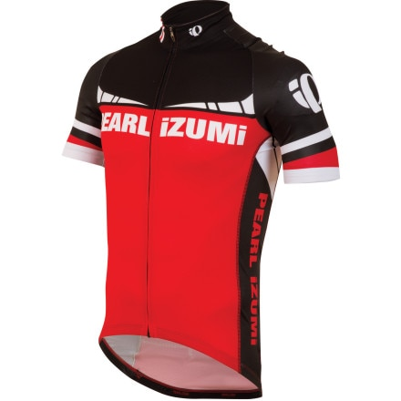 Pearl Izumi P.R.O. LTD Jersey - Short-Sleeve - Men's