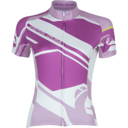 Pearl Izumi Elite LTD Jersey - Short Sleeve - Women's