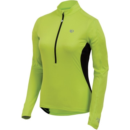 Pearl Izumi Select Jersey - Long Sleeve - Women's