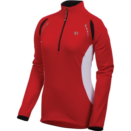 Pearl Izumi Aurora Thermal Top - Long-Sleeve - Women's