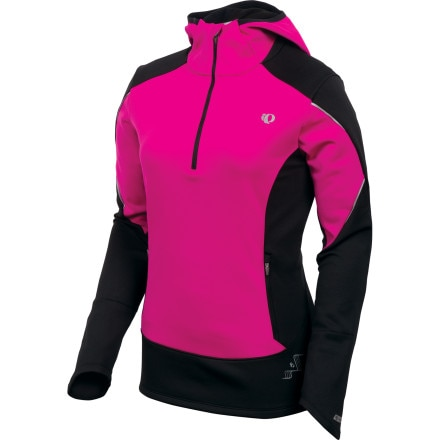 Pearl Izumi Infinity Windblocking Hooded Shirt - Long-Sleeve - Women's