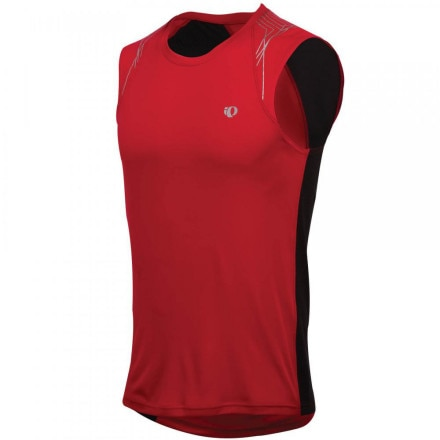 Pearl Izumi Infinity In-R-Cool Shirt - Sleeveless - Men's