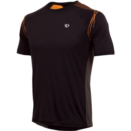 Pearl Izumi Infinity In-R-Cool Shirt - Short-Sleeve - Men's